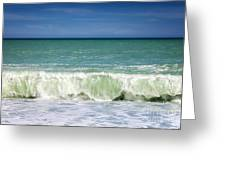 South Pacific 2 Greeting Card by Colin and Linda McKie