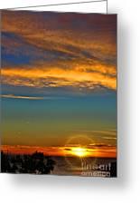 Southern California's Wafarers Chapel 5 Greeting Card