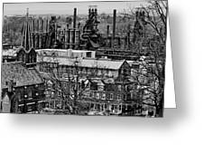 Southside Greeting Card