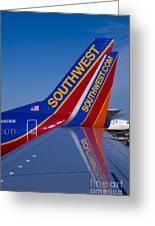 Southwest Greeting Card