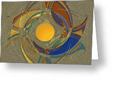 Spinners 2 Greeting Card