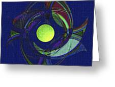 Spinners 8 Greeting Card