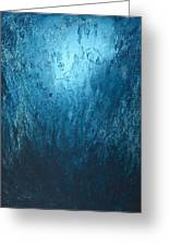 Spirit Of Life - Abstract 3 Greeting Card