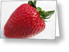 Spring 2013 Strawberry Greeting Card