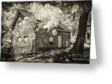 Spring Creek Mill Greeting Card