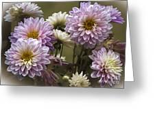 Spring Flowers Greeting Card by Joe McCormack Jr