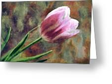 Spring Love Xvii Greeting Card