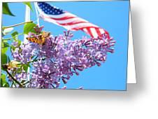 Spring Pride Greeting Card