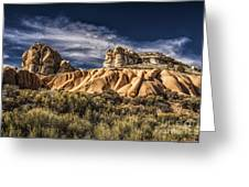 Spring Valley State Park Greeting Card