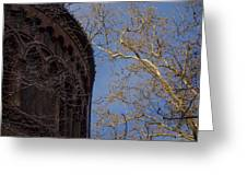 St Clements Church Greeting Card