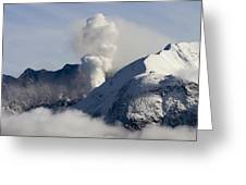 St Helens Rumble Greeting Card