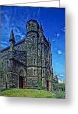 St Patrick's Church Greeting Card