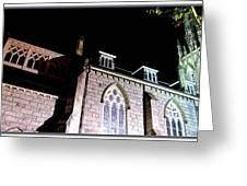 St. Paul's Presbyterian Church Greeting Card