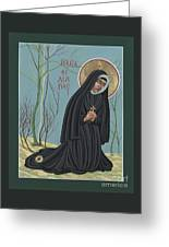 St. Philippine Duchesne 259 Greeting Card