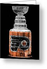 Stanley Cup 9 Greeting Card