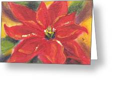 Star Of Hope Greeting Card