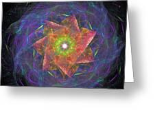 Starlight Greeting Card