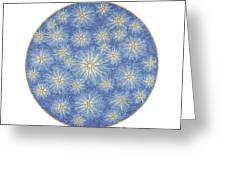 Starlit Sky Greeting Card