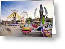 State Fair Greeting Card