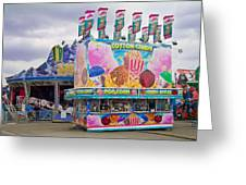 State Fair Greeting Card
