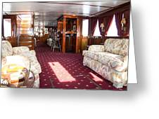 Stateroom Greeting Card