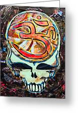 Steal Your Search For The Sound Greeting Card by Kevin J Cooper Artwork