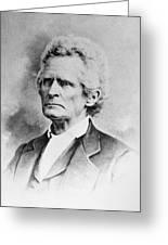 Stephen Trigg Logan (1800-1880) Greeting Card