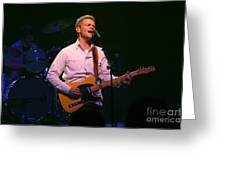 Steven Curtis Chapman 8431 Greeting Card