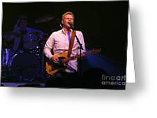 Steven Curtis Chapman 8478 Greeting Card