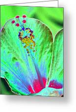 Stigma - Photopower 1278 Greeting Card