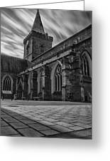 St.johns Kirk Perth Greeting Card