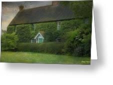 Stodmarsh House Greeting Card