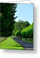 Stoller Drive 24004 Greeting Card