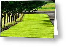 Stoller Drive 24010 Greeting Card
