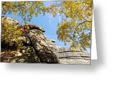 Stone Ridge Greeting Card