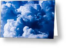 Storm Is Coming - Featured 3 Greeting Card