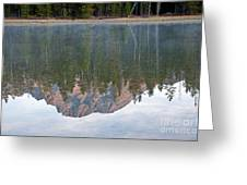 String Lake Grand Teton National Park Greeting Card