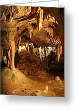 Stump Cross Caverns 2 Greeting Card