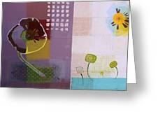 Summer 2014 - J103112106ecpp Greeting Card
