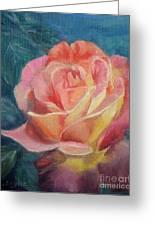 Summer Bloom Greeting Card