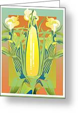 Summer Harvest Greeting Card