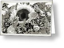 Sun Bunch Greeting Card