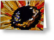 Sunflower 2 Greeting Card