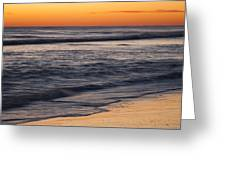 Sunrise Outer Banks Img 3664 Greeting Card