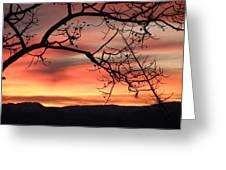 Sunrise Sonata Greeting Card