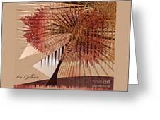 Sunshine Tree Greeting Card