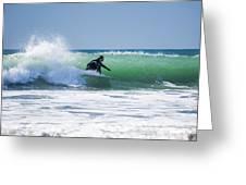 Surf Series 18 Greeting Card
