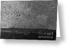 Surface 2 Greeting Card