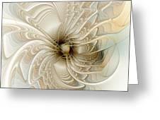 Sweet Dream Greeting Card by Amanda Moore