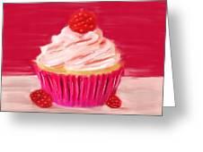 Sweet Indulgence Greeting Card